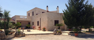 Villa Grassi bed and breakfast, appartamenti, alberobello