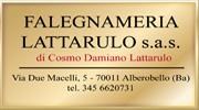 Falegnameria Lattarulo S.r.l.